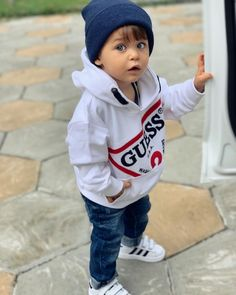Stylish Little Boys, Cute Little Baby, Cute Baby Girl, Cute Babies, Cute Baby Boy Outfits, Cute Outfits For Kids, Cute Baby Clothes, Toddler Outfits, Toddler Boy Fashion