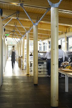 Galería de Aeródromo Evolution / Solearth Architecture - 19