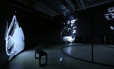 Universal Everything unveils a digital installation at London's new Media Space | Art | Wallpaper* Magazine
