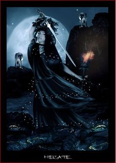 Hecate  http://www.babsartcreations.com/pages/190191/Bab_sArtCreations.html