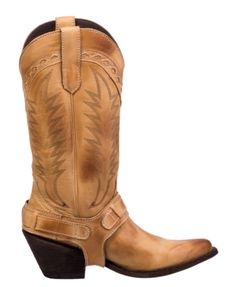 Old Gringo Yippee Ki Yay Malefica Boots. 50% off.
