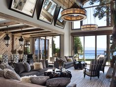 Celebrity interior designer Jeff Andrew, who decorates for the Kardashians…