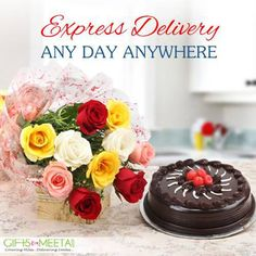 Send gifts to Mumbai from Dubai Online