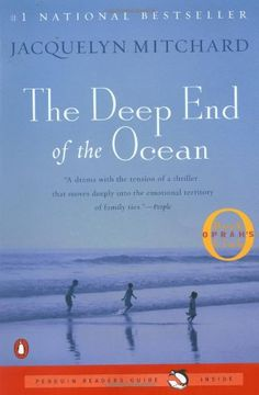Bestseller Books Online The Deep End of the Ocean (Oprah's Book Club) Jacquelyn Mitchard $10.2  - http://www.ebooknetworking.net/books_detail-0140286276.html