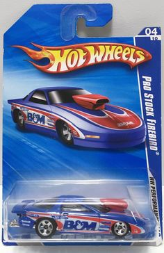The Angry Spider Has All Of The Toys You Want For Your Collection: (TAS037074)  - Ma...  Check it out here! http://theangryspider.com/products/tas037074-mattel-hot-wheels-die-cast-car-pro-stock-firebird?utm_campaign=social_autopilot&utm_source=pin&utm_medium=pin