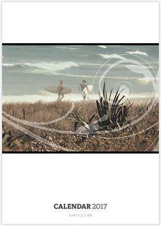 Surf Culture Calendar 2017, Surfing, Culture, Photography, Painting, Art, Art Background, Photograph, Calendar For 2017