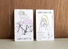 Art Business Cards, Business Card Design, Flyer Design, Branding Design, Logo Design, Outline Illustration, Name Card Design, Marca Personal, Graphic Design Templates