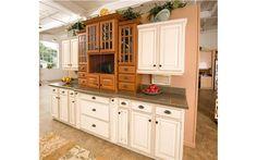 Cabinet Photo Gallery || Modular Home Cabinets | Modular Home Manufacturer - Ritz-Craft Homes - PA, NY, NC, MI, NJ, Maine, ME, NH, VT, MA, CT, OH, MD, VA, DE, Indiana, IN, IL, WI, WV, MO, TN, SC, GA, RI, KY, MS, AL, LA, Ontario
