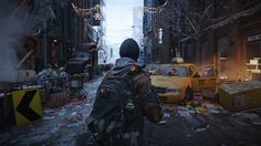 Gaming H.Q.: Tom Clancy's: The Division