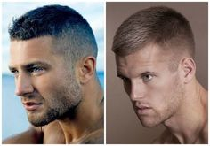 As the menswear industry grows, so does the barbering world. It's a time where men's hairstyles are changing faster and faster, so if you want to keep up with haircut trends for 2016 - read on. We spo