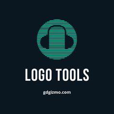 Epic Logo Generator Tools for Professional Designers and Non-Designers. Graphic Design Tools, Tool Design, How To Make Logo, Create A Logo, Logo Builder, Logo Garden, Branding Tools, Hipster Logo, Corporate Style