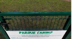 Oviedo tiene un nuevo espacio para perros - http://www.absolutoviedo.com/oviedo-tiene-un-nuevo-espacio-para-perros/