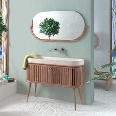 Style Retro, Home Spa, Different Textures, Bassinet, Sweet Home, Interior Design, Storage, Inspiration, Furniture