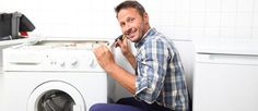 fix-washing-machine and other DIY home repairs from moneycrashers.com