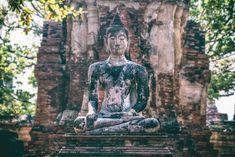 Sammā samādhi, Ayutthaya
