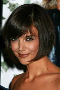 bob hair style chin length hairstyles for hair amp 50 1710