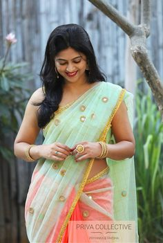 PV 3942 : Blue Bird Price : 3200 Rs Look like a dream girl in this beautiful sky blue chiffon sari with floral print Unstitched blouse piece : Pink blouse piece For Order Beautiful Girl In India, Beautiful Blonde Girl, Most Beautiful Indian Actress, Beautiful Saree, Beautiful Actresses, Beautiful Bride, Beautiful Women, Indian Photoshoot, Saree Photoshoot