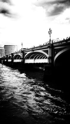 Bridge, London