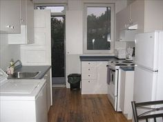 Le Plateau-Mont-Royal, Montreal vacation rentals for 2018 Rental Apartments, Vacation Apartments, Montreal Vacation, Stacked Washer Dryer, Condo, Home Appliances, Tiny Houses, House Appliances, Domestic Appliances