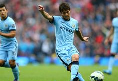 Manchester City cannot afford to lose to Chelsea,says David Silva