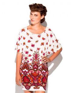 Leona Edmiston dresses - always classy and interesting
