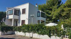 Vendita villa al mare Baia D'Argento