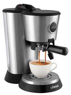 Latte Macchiato, Cappuccino Machine, Espresso Machine, Coffee Maker With Grinder, Italian Coffee, Espresso Maker, Utensils, My Design, Kitchen Appliances