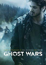 Ghost Wars Peliculas Online Estrenos Ver Peliculas Online Peliculas