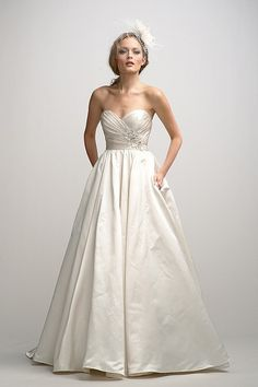 Wtoo Mimi Gown 15828 Wedding Dress 30% Off| Tradesy Weddings