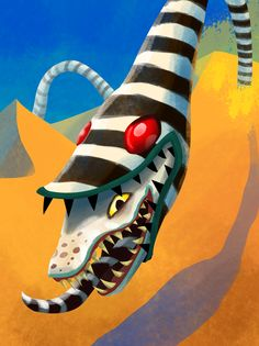 Beetlejuice by HeatherIhn on DeviantArt Beetlejuice Sandworm, Beetlejuice Cartoon, Fan Art, Halloween Juice, Beatle Juice, Tim Burton Characters, Art Graphique, Macabre, Nightmare Before Christmas