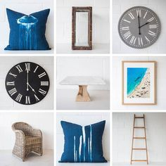 Whats your pick?  new furniture has arrived this week to our Bundall and Burleigh stores we will have photos of it soon to show you but if you cant wait youll have to come visit by thebeachfurniture
