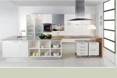 Cozinhas com estilo - Decoração e Ideias