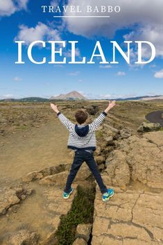 Family-friendly Iceland! Here are seven incredibly cool things to do with kids in the land of fire and ice. #familytravel #Iceland
