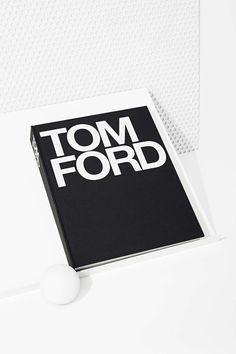 We might love the Tom Ford Book just slightly more than we love Tom Ford. Tom Ford Book, Coffee Table Inspiration, Brand Me, Coffee Table Books, Print Magazine, Whats New, Christmas Shopping, So Little Time, Nasty Gal