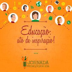 Confira meu projeto do @Behance: \u201cJornada Pedagógica 2016\u201d https://www.behance.net/gallery/34032662/Jornada-Pedagogica-2016