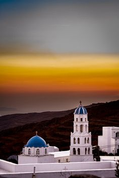 Tinos Island, Greece  <3