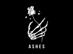 Ashes by Ivan Aca Obradovic
