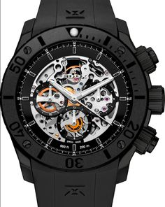 Edox Ghost Ship Limited Edition 95004 N Dream Watches, Luxury Watches, Rolex Watches, Stylish Watches, Cool Watches, Watches For Men, Wrist Watches, Baskets, Ghost Ship
