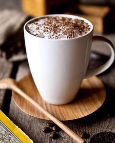 Cafeinados, bom dia!