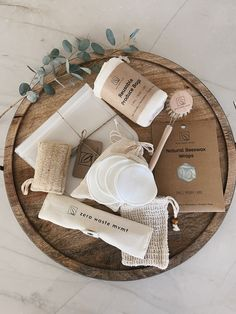 Sustainable Gifts, Sustainable Living, Sustainable Products, Sisal, Natural Loofah, Produce Bags, Starter Kit, Zero Waste, Sustainability
