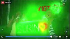 Screenshot: (1) Jukka Niemi The Covenant, Neon Signs