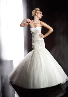 The Christina Wu Wedding Dresses have been a leader in the bridal industry for almost 20 years. Christina Wu offers gorgeous wedding dresses, that feature Wedding Dress 2013, Wedding Dress Cake, Amazing Wedding Dress, Wedding Dresses Photos, Wedding Dress Styles, Wedding Card, Bridal Collection, Dress Collection, Bridal Gowns