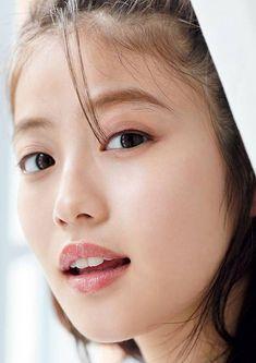 Cute Young Girl, Cute Girls, Cute Japanese Girl, Girl Photography Poses, Sexy Asian Girls, Girls Generation, Beautiful Eyes, Asian Beauty, Kawaii