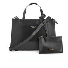 Radley | Radley Women\'s Hardwick Ziptop Multiway Bag - Black