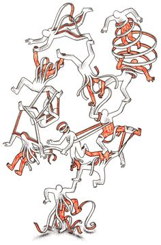Various Drawings by Daan Botlek | InspireFirst