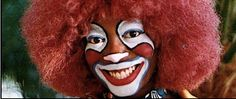 african american clowns | Bernice Collins Clown African American | Clowns by the Thousands! | P ...