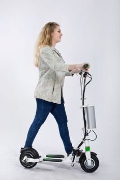 Fosjoas K5 fastest electric scooters for adults