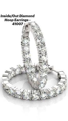 Platinum Earrings, Fancy Earrings, Diamond Hoop Earrings, Sapphire Earrings, Screw Back Earrings, Wire Earrings, Chandelier Earrings, Gemstone Earrings, Earrings Handmade
