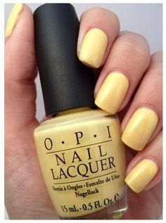 OPI #beauty #IGIGI #IGIGIBeauty