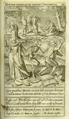 DAVID  Jean - Christelücken Waersegger…. - Anvers,  Plantin, 1602-03 - gravures par Theodor Galle